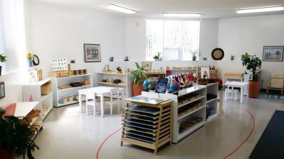 P.T. Montessori Mississauga